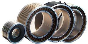 Torque motors direct drives motors servodrive for Direct drive servo motor
